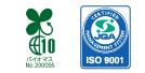 バイオマスNo200095・ISO9001